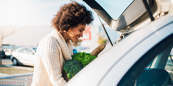 car-groceries